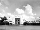 Hospital Militar Profesor Marión.