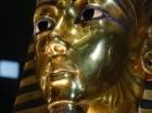 Máscara de Tutankamon.