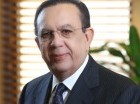 Héctor Valdez Albizu, gobernador del BCRD.