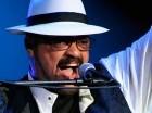 El cantautor Fernando Echavarría falleció el pasado sábado cuando se preparaba para subir al escenario.