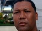 Oscar de los Santos habla sobre el estado de salud de su hija.