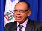 Lidio Cadet, encargado de la Comisión Nacional Electoral.