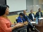 Medio Ambiente, Turismo, Cestur y ayuntamientos combatirán algas.