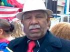 Héctor Castillo, activista dominicano en Nueva York.