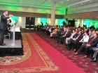 El expresidente Leonel Fernández elogió los procesos de integración.