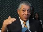 El alcalde del Distrito Nacional, Roberto Salcedo.