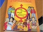 """Libro """"Hablemos, Educación Sexual Para Jóvenes""""."""