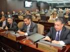 El pleno rechazó varias propuestas de modificación del Presupuesto del 2016.
