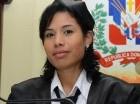 Awilda Reyes fue interrogada en la Procuraduría General.