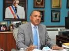Olgo Fernández, director ejecutivo del INDRHI, anunció mejorías.