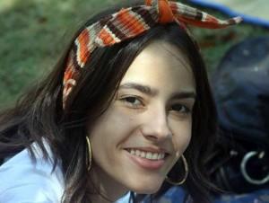 María Laura Vargas García.