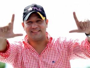 Abel Martínez lleva cinco años como presidente de la Cámara de Diputados.