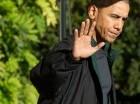 El presidente Barack Obama sale de la Casa Blanca en Washington.