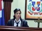 De acuerdo a informaciones del caso, se dice que la jueza Awilda Reyes Beltré presentó su carta de renuncia ante el Consejo.