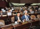 La Cámara de Diputados convocó a sesión para el martes próximo.