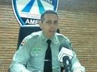 Diego Pesqueira, director de Comunicación de la Amet.