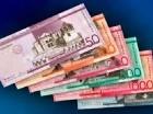 """En la medida que las """"papeletas pequeñas"""" desaparecen de la economía, el público percibe que el dinero pierde su valor."""