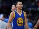 Stephen Curry, el líder de los Warriors de Golden State.