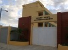 Escuela Básica San Isidro Labrador.