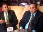 Francisco Arias Valera desmintió que haya entregado dinero a jueza Awilda Reyes.