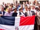 El Día Nacional del Merengue fue institucionalizado mediante decreto número 619-05, del 11 de noviembre de 2005.