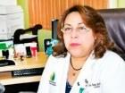 Al hospital Arturo Grullón llegan casos de diferentes zonas del país.
