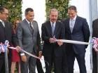 El presidente Danilo Medina participa en inauguración del Centro de Diagnóstico e Imágenes Médicas (CIMEN).