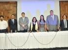 En el evento participaron funcionarios dominicanos y extranjeros.