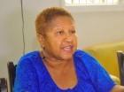 Vocera coordinadora Mujeres del Cibao habla de iniciativa.