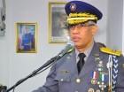 Un nuevo general en Santiago.