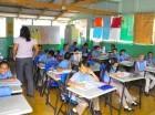 Directivos de escuela le pidieron ayuda al presidente Medina.