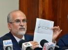 Francisco Álvarez y miembros de PC fueron interrogados ayer por la Pepca.