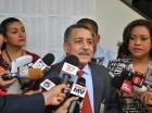 Félix Reyna, director de prensa de la Junta Central Electoral.