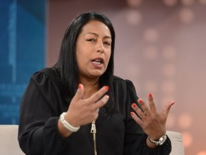 Altagracia Tavárez, directora ejecutiva de Fedomu.