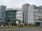 Hospital Dr. Ney Arias Lora.