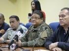 Representantes de varias instituciones anunciaron operativos.