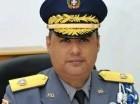 El vocero de la Policía Nacional, general Máximo Báez Aybar.