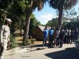 Denuncian militares despojan pertenencias a haitianos en comunidades de Mao