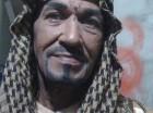 """Jhonny Puesan, """"El árabe"""""""