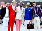 La moda masculina 2016-2017 llega con ciertos aires femeninos.