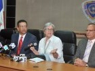 Reunión de la Comisión Nacional de Control para dengue, chikungunya y zika.