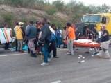 Un muerto y un herido en accidente de tránsito en Maimón