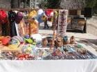 Mostrarán artesanías elaboradas con distintos materiales.