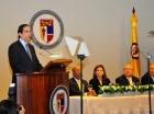 Gobierno y empresarios consensuaron proyectos para Santiago y la región.