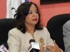 La doctora Anina Del Castillo, directora de Pro Consumidor.