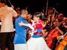 """""""Romance Latino"""" llega a su sexta entrega en el Palacio de Bellas Artes."""
