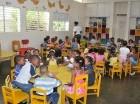 El patronato apoya más de 1,500 niños.