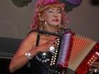 Fefita La Grande será una atracción en el Desfile Nacional de Carnaval.