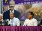 Rubén Bichara y senadores dan a conocer detalles de los actos de Medina.