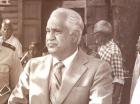 Américo Espinal Hued, exjuez del Tribunal de Tierras